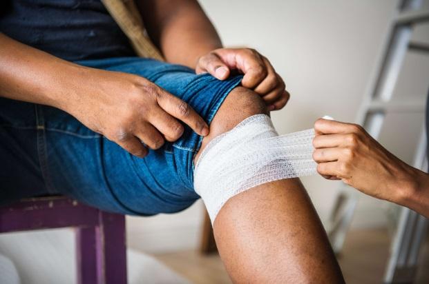 tratament pentru infecția genunchiului cum și cum să tratezi artroza genunchiului