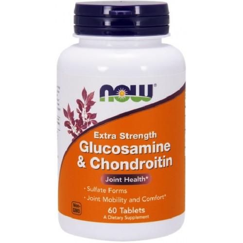 tratamentul articulațiilor cu glucosamină și condroitină