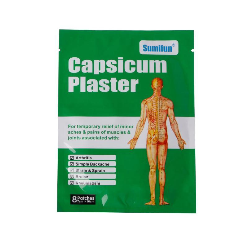 autocolant pentru dureri articulare amelioreaza durerile musculare si articulare
