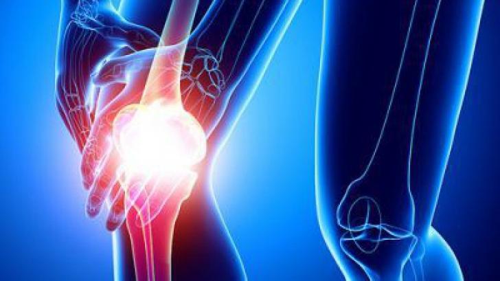 Când articulațiile rănesc oasele