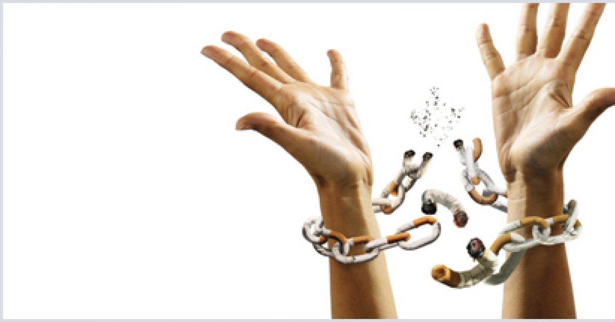 articulațiile rănite din țigări