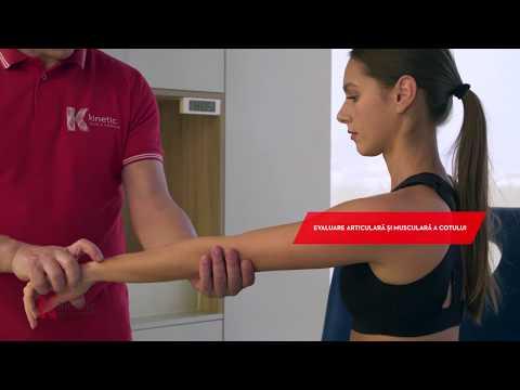 Tratamentul coloanei vertebrale a Cherkasy ,tratament dacă articulația doare