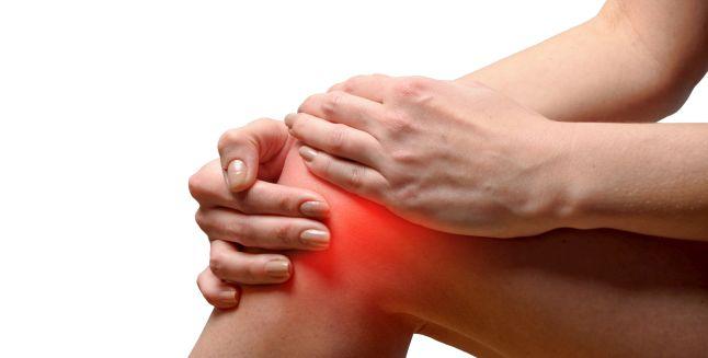 nou în tratamentul osteoartrozei genunchiului este posibilă vindecarea artritei articulației umărului