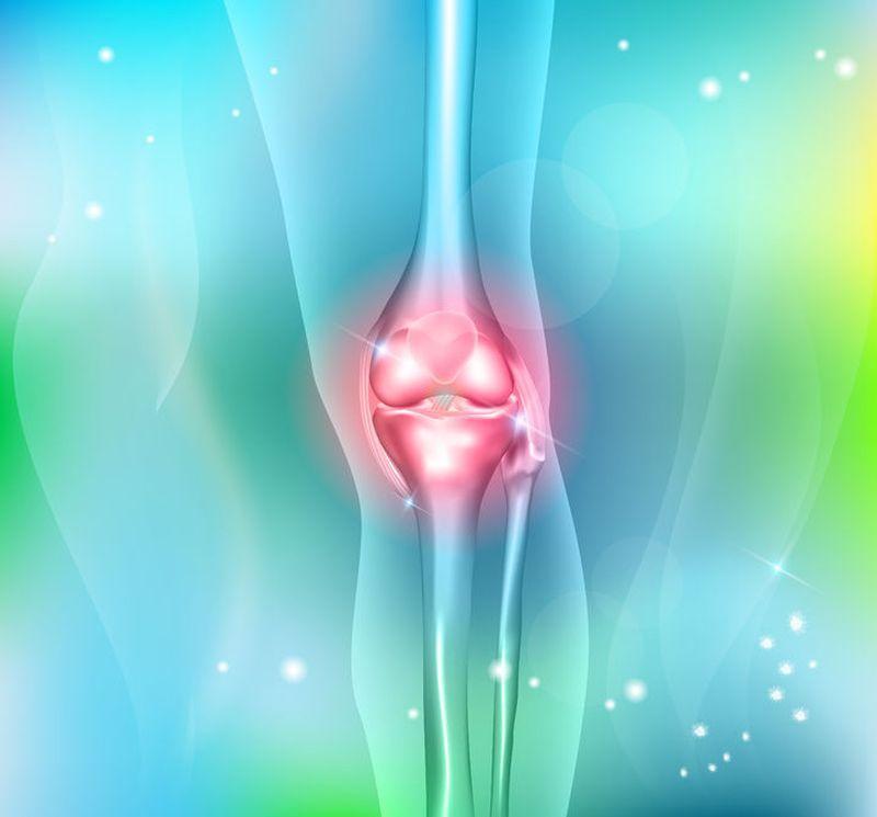 umflarea infecției articulației genunchiului articulațiile pot răni articulațiile