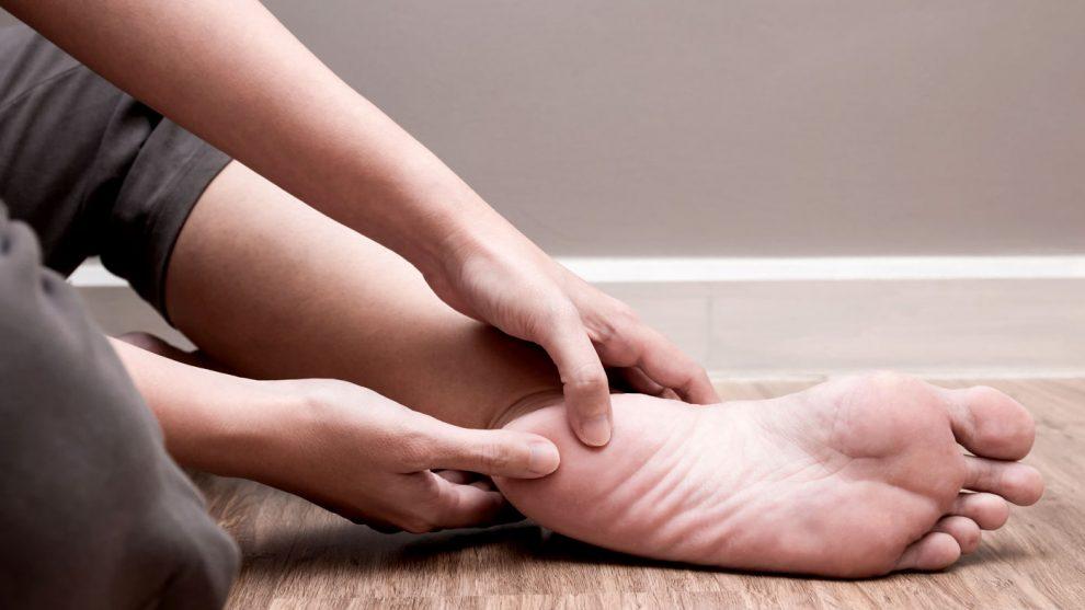 tratamentul artrozei și pintenilor degetele de la picioare și articulațiile piciorului doare