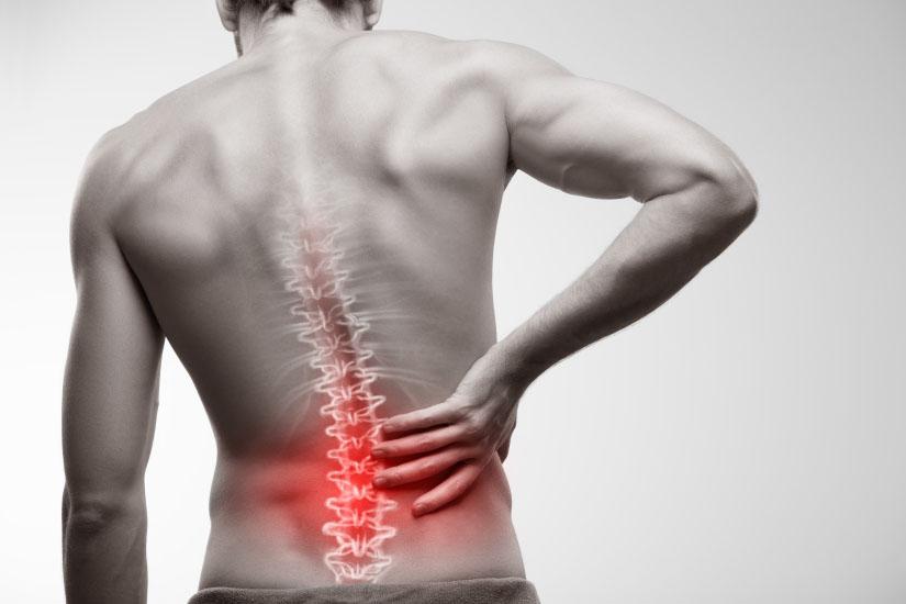 unguent pentru articulațiile inferioare ale spatelui condroprotectoare pentru artroza articulațiilor degetelor