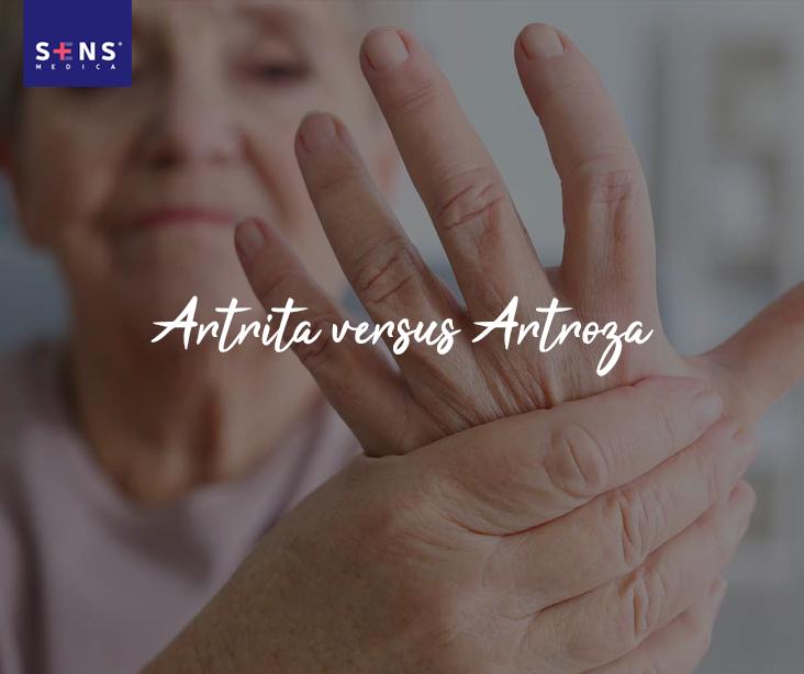 unde să tratezi artroza cu artrita sindromul durerii articulațiilor genunchiului