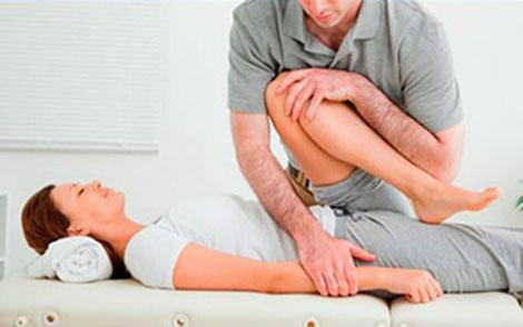 Tratament articular în osteopatie