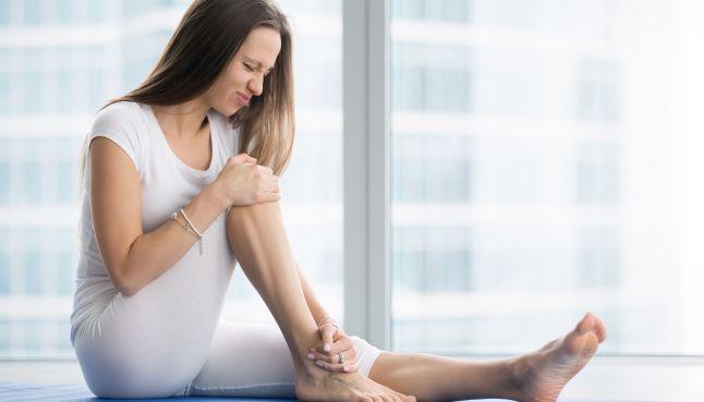 dureri de șold la un copil deteriorarea restaurării ligamentelor gleznei