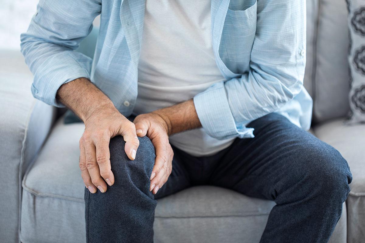cum să trăiești dacă articulațiile doare
