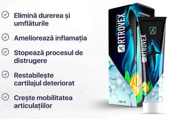 artra medicament pentru articulații recenzii preț