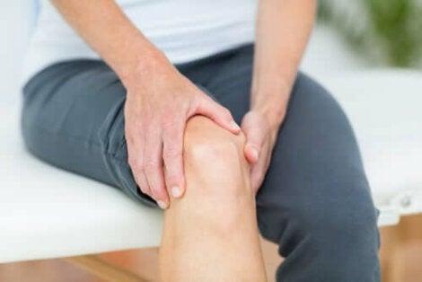 acupunctura pentru durerea articulațiilor genunchiului