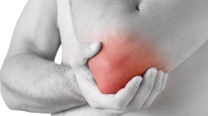 cauze de durere severă în articulația umărului
