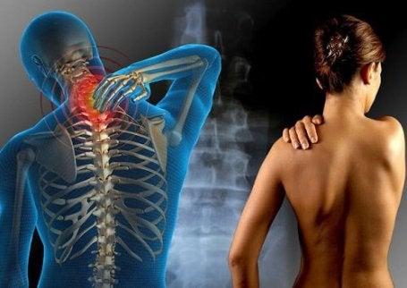 dureri musculare și articulare noaptea tratamentul metastazelor articulare