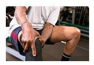 mecanismul leziunii gleznei dureri de șold trageți