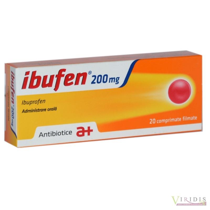 comprimate antiinflamatorii articulare tratamentul la domiciliu al artrozei