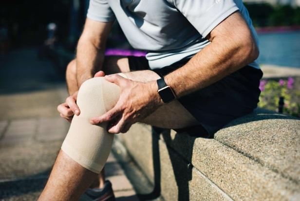 ce durere atunci când ligamentele genunchiului pulverizat complex de glucosamină condroitină și complex de teraflex