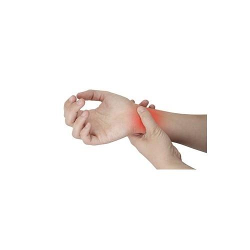 leziune cronică la încheietura mâinii